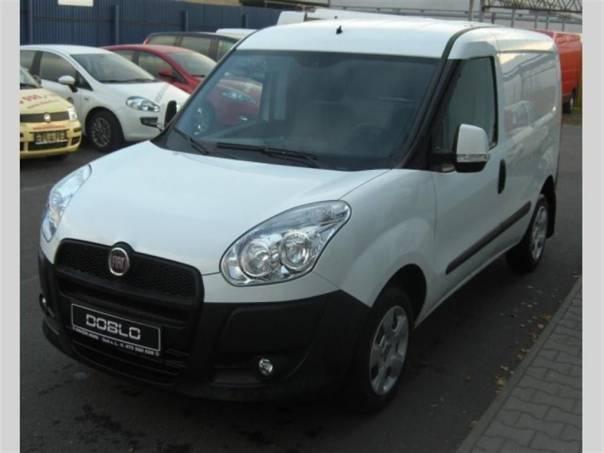Fiat Dobló cargo 1,3 MJET 90k Base, foto 1 Užitkové a nákladní vozy, Do 7,5 t | spěcháto.cz - bazar, inzerce zdarma