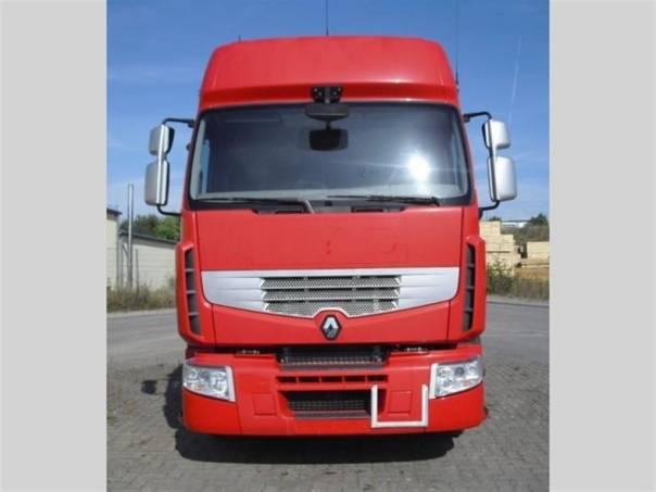 PREMIUM 460DXi 4x2, foto 1 Užitkové a nákladní vozy, Nad 7,5 t | spěcháto.cz - bazar, inzerce zdarma