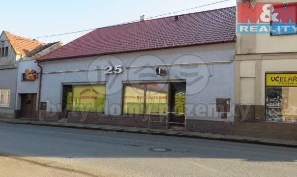 Prodej nebytového prostoru, Hořovice, foto 1 Reality, Nebytový prostor | spěcháto.cz - bazar, inzerce