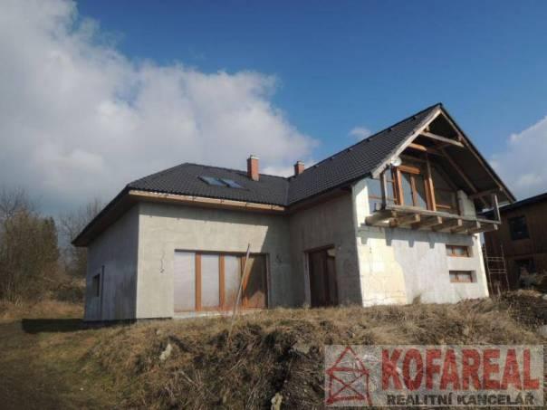 Prodej domu 6+1, Sedlice, foto 1 Reality, Domy na prodej | spěcháto.cz - bazar, inzerce