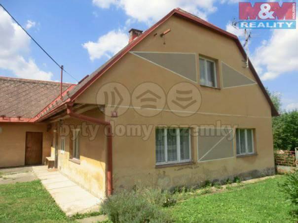 Prodej domu, Bílé Poličany, foto 1 Reality, Domy na prodej   spěcháto.cz - bazar, inzerce