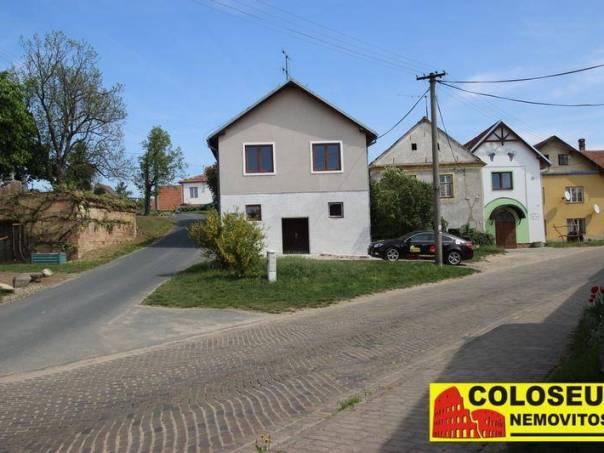 Prodej garáže, Olbramovice, foto 1 Reality, Parkování, garáže | spěcháto.cz - bazar, inzerce