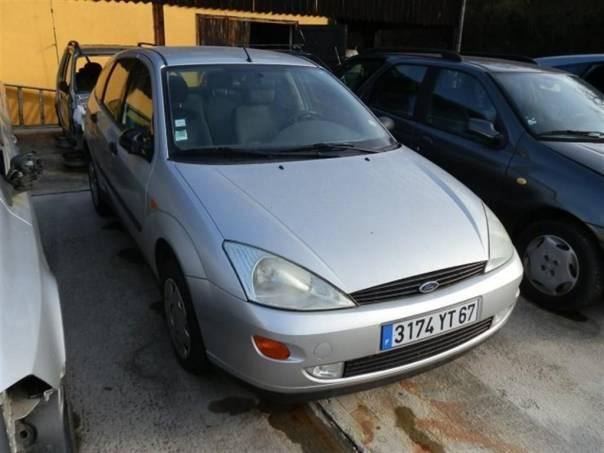 Ford Focus 1.6i tel:, foto 1 Náhradní díly a příslušenství, Ostatní | spěcháto.cz - bazar, inzerce zdarma
