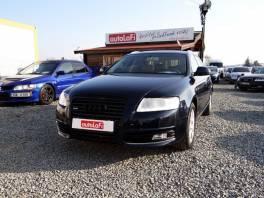 Audi A6 2.7TDI Quattro,Původ ČR