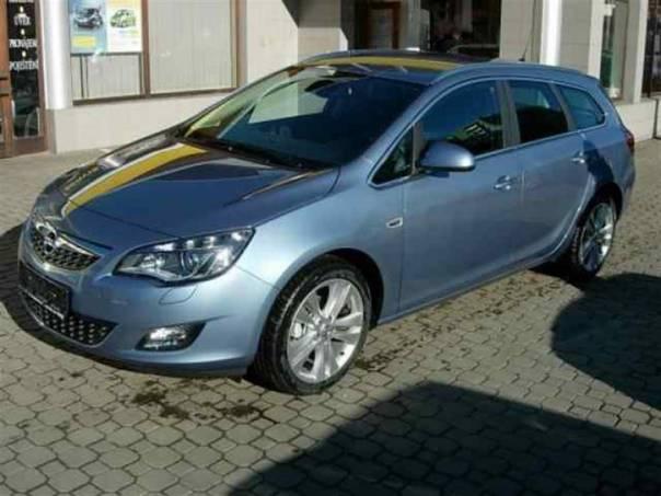 Opel Astra COSMO SPORTS TOURER A14NEL  0042PA8F, foto 1 Auto – moto , Automobily   spěcháto.cz - bazar, inzerce zdarma