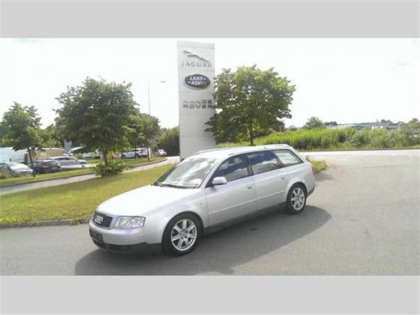 Audi A6 2.5TDI,4x4,1.MAJ,KŮŽE,ROZVODY, foto 1 Auto – moto , Automobily | spěcháto.cz - bazar, inzerce zdarma