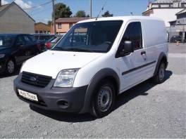 Ford Transit Connect 1.8 TDCi klima MÁLO NAJETO , Užitkové a nákladní vozy, Do 7,5 t    spěcháto.cz - bazar, inzerce zdarma