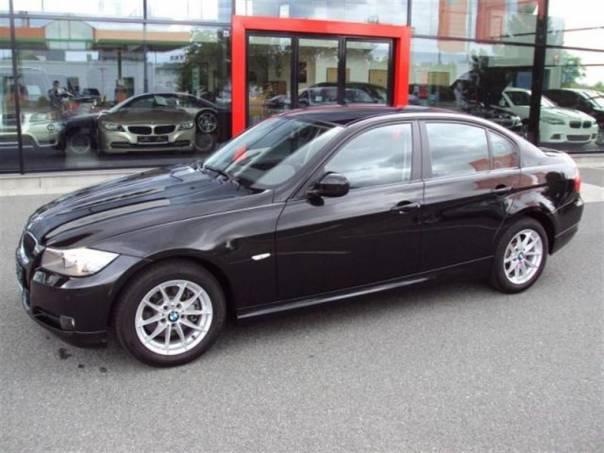 BMW Řada 3 320dA JAKO NOVÉ, foto 1 Auto – moto , Automobily | spěcháto.cz - bazar, inzerce zdarma
