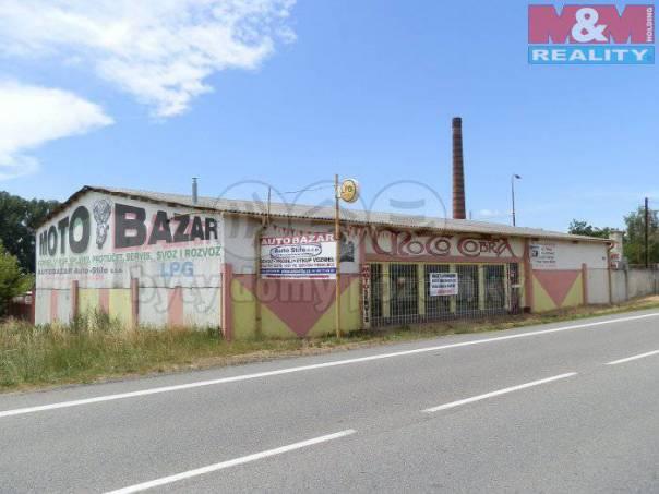 Pronájem nebytového prostoru, Hulín, foto 1 Reality, Nebytový prostor | spěcháto.cz - bazar, inzerce