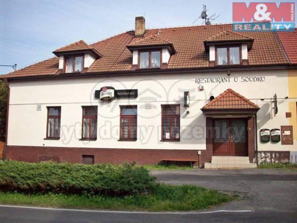 Prodej nebytového prostoru, Ražice, foto 1 Reality, Nebytový prostor | spěcháto.cz - bazar, inzerce