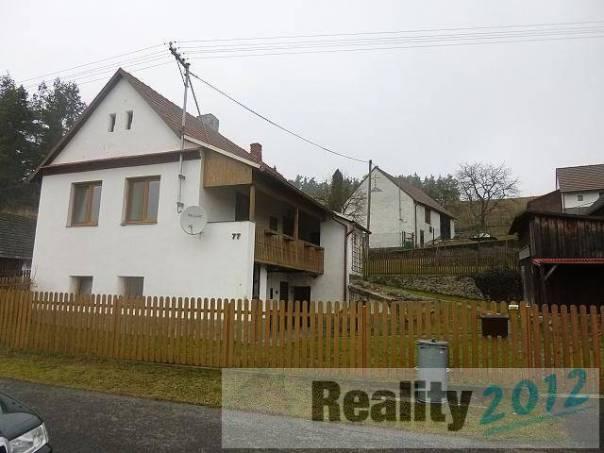 Prodej domu 3+1, Jickovice, foto 1 Reality, Domy na prodej | spěcháto.cz - bazar, inzerce