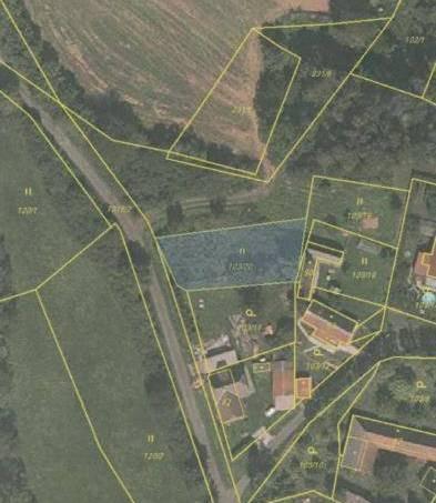 Prodej pozemku, Chlumy, foto 1 Reality, Pozemky | spěcháto.cz - bazar, inzerce
