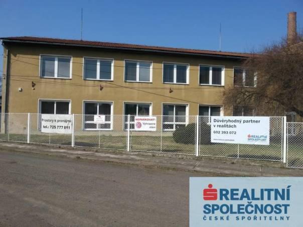 Pronájem kanceláře, Budyně nad Ohří, foto 1 Reality, Kanceláře | spěcháto.cz - bazar, inzerce