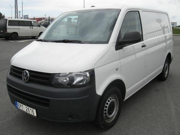 Volkswagen Transporter 2.0 TDi, ODPOČET DPH, foto 1 Užitkové a nákladní vozy, Do 7,5 t | spěcháto.cz - bazar, inzerce zdarma