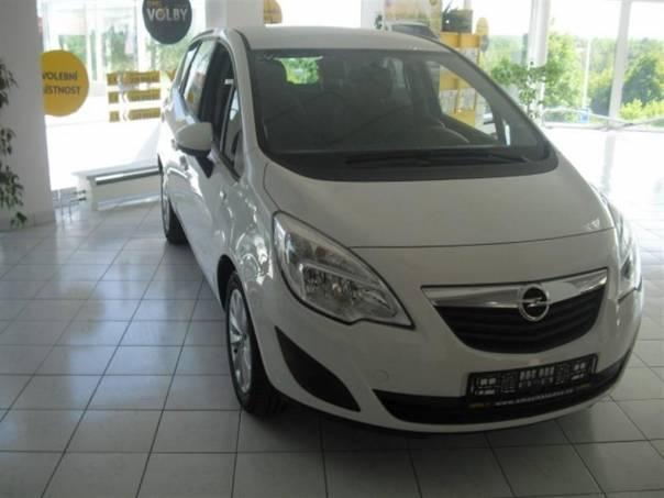 Opel Meriva 1.4 SELECTION, foto 1 Auto – moto , Automobily   spěcháto.cz - bazar, inzerce zdarma