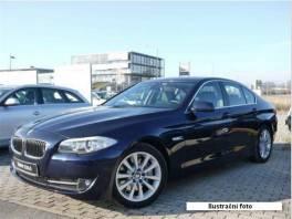 BMW Řada 5 530dA TOP CENA