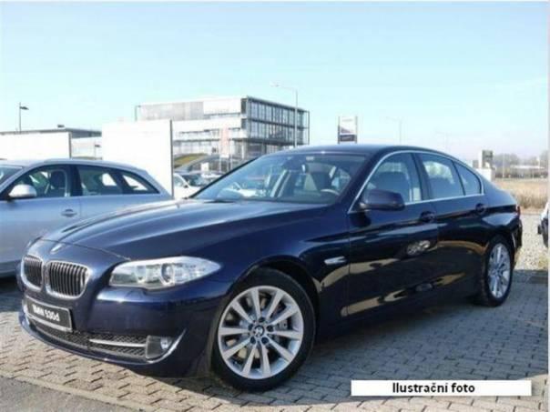 BMW Řada 5 530dA TOP CENA, foto 1 Auto – moto , Automobily | spěcháto.cz - bazar, inzerce zdarma