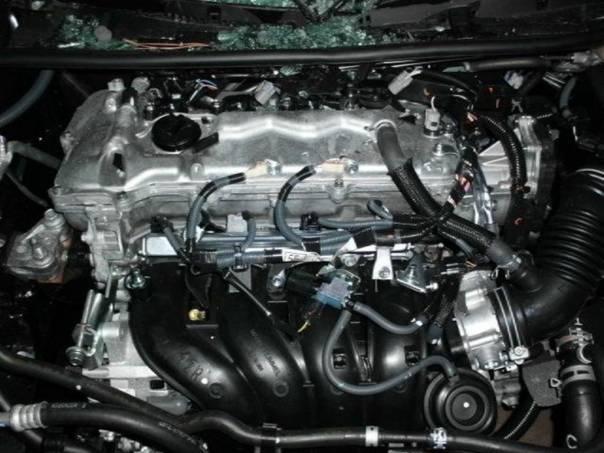 Toyota Corolla 1,3, foto 1 Náhradní díly a příslušenství, Ostatní | spěcháto.cz - bazar, inzerce zdarma