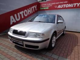 Škoda Octavia 1,9 TDi, Digiklima