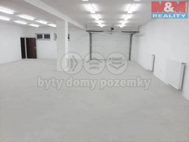 Pronájem nebytového prostoru, Libochovice, foto 1 Reality, Nebytový prostor | spěcháto.cz - bazar, inzerce