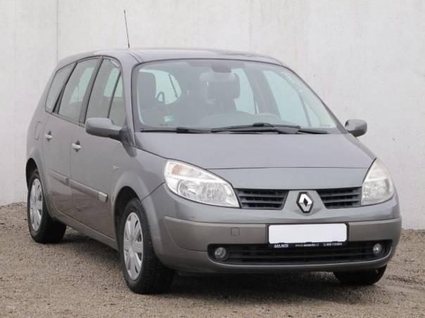 Renault Grand Scénic 1.9 dCi, foto 1 Auto – moto , Automobily | spěcháto.cz - bazar, inzerce zdarma