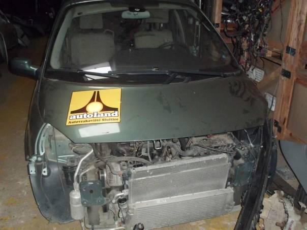Renault Grand Scénic 1,5, foto 1 Náhradní díly a příslušenství, Ostatní | spěcháto.cz - bazar, inzerce zdarma
