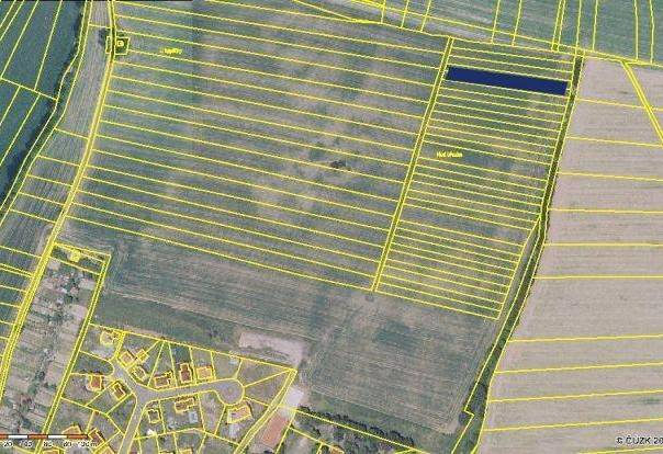 Prodej pozemku, Bukovany, foto 1 Reality, Pozemky | spěcháto.cz - bazar, inzerce