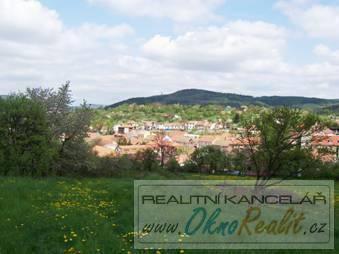 Prodej pozemku, Hradčany, foto 1 Reality, Pozemky | spěcháto.cz - bazar, inzerce