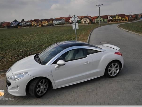 Peugeot RCZ 200 HP TOP stav TOP cena, JAKO NOVY, foto 1 Auto – moto , Automobily | spěcháto.cz - bazar, inzerce zdarma