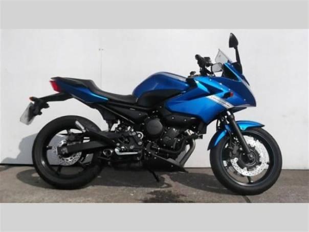 XJ6S ABS Diversion, foto 1 Auto – moto , Motocykly a čtyřkolky | spěcháto.cz - bazar, inzerce zdarma
