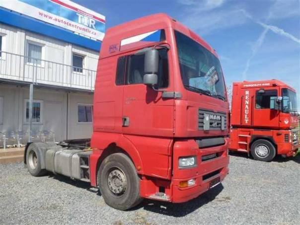 TGA 18.430 ZÁRUKA AŽ 24 MĚSÍCŮ, foto 1 Užitkové a nákladní vozy, Nad 7,5 t | spěcháto.cz - bazar, inzerce zdarma