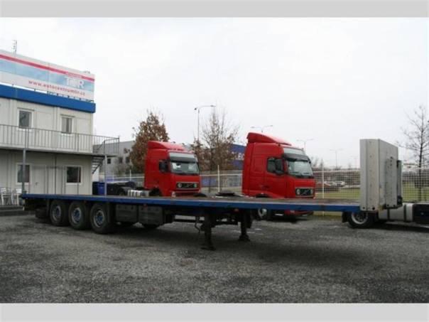 SPR 24 PLATO, foto 1 Užitkové a nákladní vozy, Přívěsy a návěsy | spěcháto.cz - bazar, inzerce zdarma