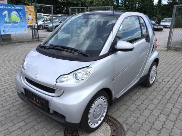 Smart Fortwo 1.0i 62 kW, navi, klima, foto 1 Auto – moto , Automobily | spěcháto.cz - bazar, inzerce zdarma
