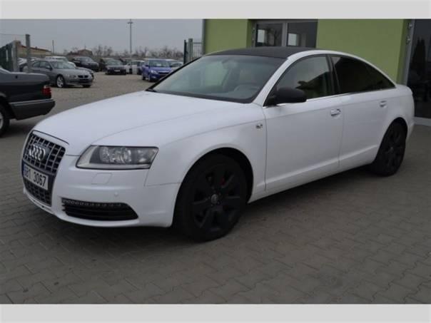 Audi A6 3.0 TDi Q.+VZDUCH+BI-XENON+ČR, foto 1 Auto – moto , Automobily | spěcháto.cz - bazar, inzerce zdarma