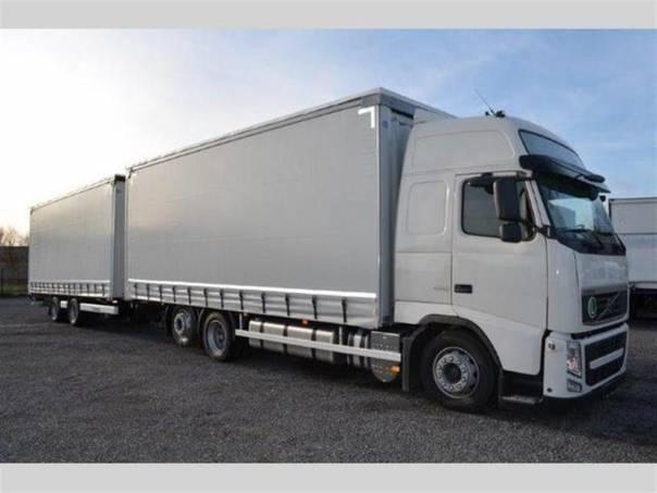 FH 13 460 velkoobjemová, foto 1 Užitkové a nákladní vozy, Nad 7,5 t | spěcháto.cz - bazar, inzerce zdarma