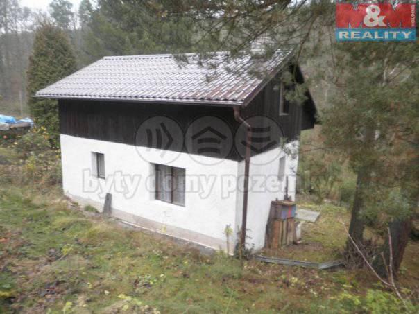 Prodej chaty, Kamenný Přívoz, foto 1 Reality, Chaty na prodej | spěcháto.cz - bazar, inzerce