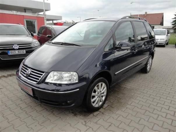 Volkswagen Sharan 1.9TDI 85kw BUSINESS Xenon TOP, foto 1 Auto – moto , Automobily | spěcháto.cz - bazar, inzerce zdarma
