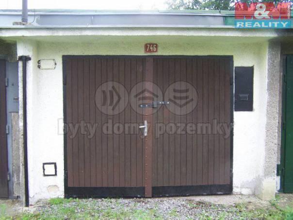 Prodej garáže, Bohumín, foto 1 Reality, Parkování, garáže | spěcháto.cz - bazar, inzerce