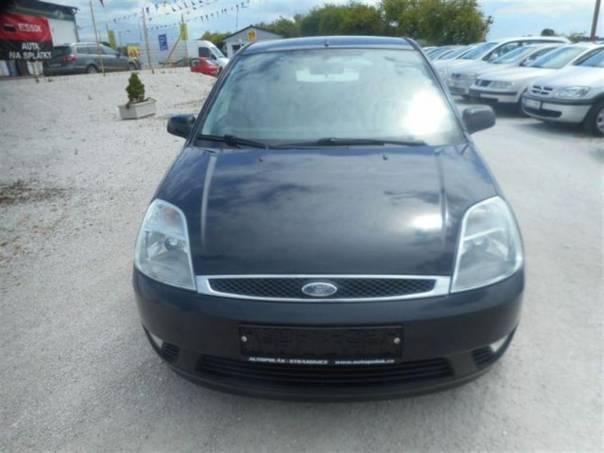 Ford Fiesta 1.3   55 kW, foto 1 Auto – moto , Automobily | spěcháto.cz - bazar, inzerce zdarma
