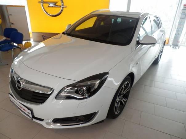 Opel Insignia ST COSMO 2,0 CDTi  S/S NAVI, foto 1 Auto – moto , Automobily | spěcháto.cz - bazar, inzerce zdarma
