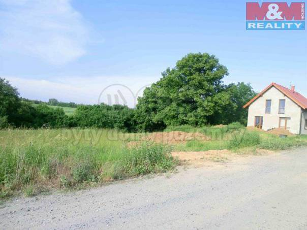 Prodej pozemku, Klučov, foto 1 Reality, Pozemky | spěcháto.cz - bazar, inzerce