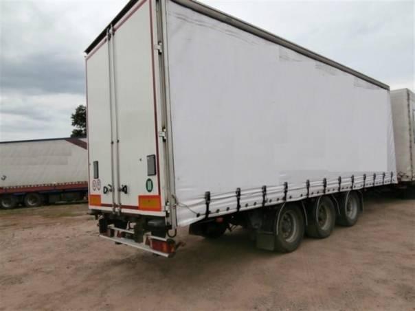 RCP C 324, foto 1 Užitkové a nákladní vozy, Přívěsy a návěsy | spěcháto.cz - bazar, inzerce zdarma