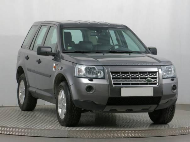 Land Rover Freelander 3.2 i6, foto 1 Auto – moto , Automobily | spěcháto.cz - bazar, inzerce zdarma