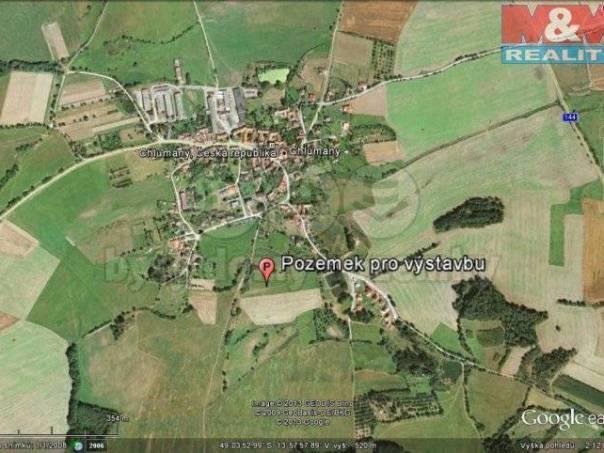 Prodej pozemku, Chlumany, foto 1 Reality, Pozemky | spěcháto.cz - bazar, inzerce