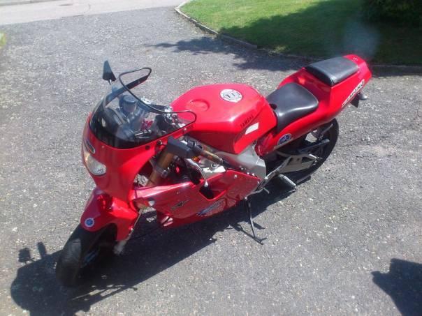Yamaha TZR 125 R, foto 1 Auto – moto , Motocykly a čtyřkolky | spěcháto.cz - bazar, inzerce zdarma
