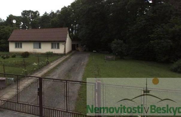 Prodej domu 4+1, Kunčice pod Ondřejníkem, foto 1 Reality, Domy na prodej | spěcháto.cz - bazar, inzerce