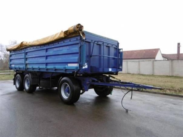 (ID 9690), foto 1 Užitkové a nákladní vozy, Přívěsy a návěsy | spěcháto.cz - bazar, inzerce zdarma