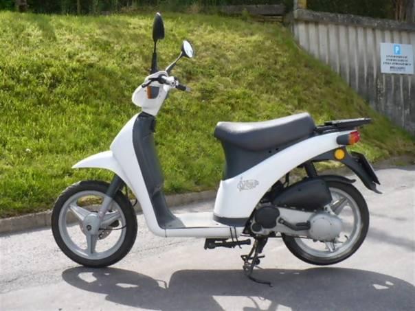 Piaggio Free Free 50, foto 1 Auto – moto , Motocykly a čtyřkolky | spěcháto.cz - bazar, inzerce zdarma
