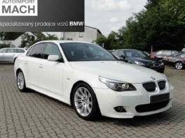 BMW Řada 5 3,0 Limousine (E60)