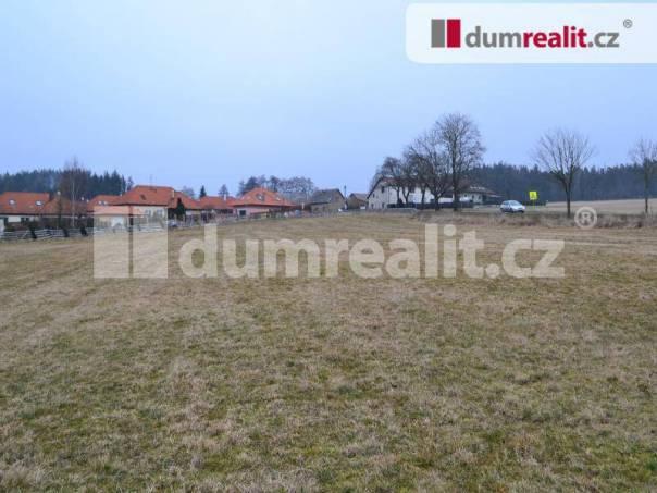 Prodej pozemku, Narysov, foto 1 Reality, Pozemky | spěcháto.cz - bazar, inzerce